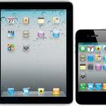 iPad と iPhone にホームボタンがない?