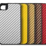 iPhone 5 用のケースはレンズのサイズが大きい?