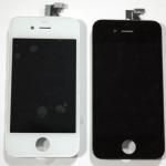 iPhone5 用パーツ流出か?