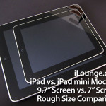 新しい iPad の筐体に新素材を採用