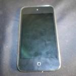 第5世代 iPod touch試作機流出か?