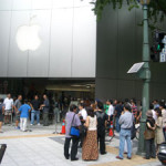 Appleストアオープン10周年
