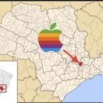 生産国ブラジル