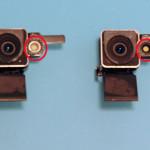 次世代 iPhone のカメラパーツ流出か?