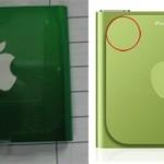 第7世代 iPod nano に 1.3Mピクセルカメラ内蔵か?