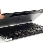 11インチモデル MacBook Air のバラし
