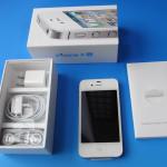 iPhone 4S ユーザガイド