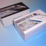 本日発売、iPhone 4S バラし開封