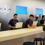 Genius Bar、MacBook Pro から iPad へ変更