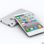やはり iPhone 5 は存在していた