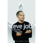 Steve Jobs コミック版伝記発売