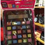iPhone 8 があった!