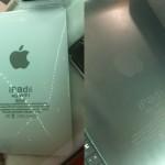来月初めに iPad3 発表か