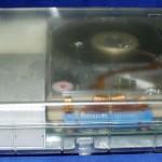 Appleが作ったスケルトンなハードディスク