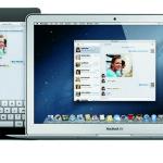 OS X Mountain Lionのデベロッパプレビューリリース