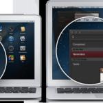 MacBook Air にも Retina ディスプレイ搭載か