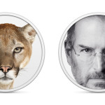 Mountain Lion は Steve Jobs ?