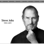 Steve Jobsが亡くなってから4年…