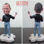 Steve Jobs なライター