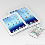 Appleは 7インチ iPad の必要を理解していた
