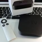 hulu で Apple TV を活用する