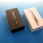 パッケージもこだわりがある iPhone 5