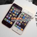 5ドルのiPhone 5が中国にはたくさんある