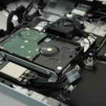 iMac 1TB Seagate ハードドライブ交換プログラム