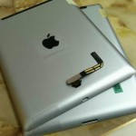 Lightning port 搭載の新しい iPad