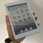 iPad mini 発表はまだ?