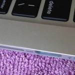 13インチ Macbook Pro Retinaをスクープ