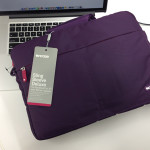 MacBook Pro Retina ディスプレイモデル専用バッグ