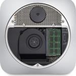 Mac mini 搭載 Fusion Drive のパフォーマンスは予想以上に高い