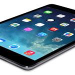iPad miniのスピーカーはステレオ