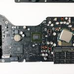 iMac 21インチモデル、メモリ増設はAppleストアで