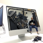 Steve Jobs は、新しい iMac のデザインをOKしていたのか