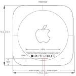 新デザイン、A5X プロセッサ搭載の AppleTV