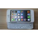 iPhone5対応スライドキーボードが買い時!