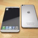 次世代 iPhone、ホームボタンのないクールなデザインに