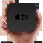 第3世代 Apple TV の一部に不具合