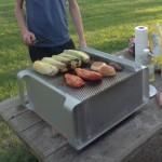 Mac Pro で BBQ