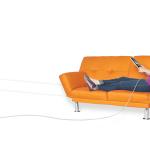 3mの Lightning USB ケーブルは使いやすい