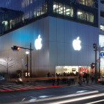 Apple Store, Omotesando、オープンか?