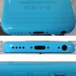 iPhone 5c、樹脂ケースのコダワリ
