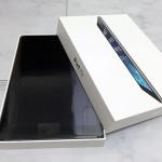 薄くて、軽い、速くて、画面も見やすい iPad Air