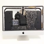 iMac 27インチモデルの分解バラし