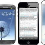 iPhone 5S と iPhone 6