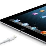 Lightning コネクタ仕様の iPad 2 が発売