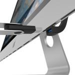 iMac のUSBポートをより使いやすく