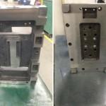 iPhone 6用の台座が製造工場から流出